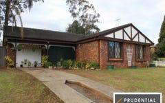 2 Wallis Place, Leumeah NSW