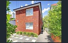 2/62 Elizabeth Street, Ashfield NSW
