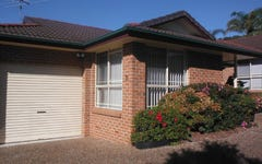 2/78 Daintree Drive, Albion Park NSW