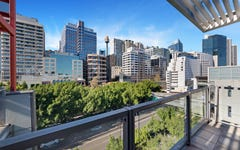 810/45 Shelley Street, Sydney NSW