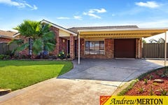 7 Calida Cres, Hassall Grove NSW