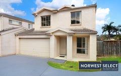 Villa 5 3 Montel Place, Acacia Gardens NSW