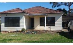 14 Cockburn Cr., Fairfield East NSW