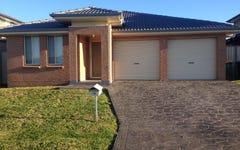 16 Daquino Pl, Carnes Hill NSW