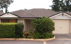 5/24 Tungarra Road, Girraween NSW