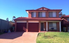 34 Boltons Street, Horningsea Park NSW