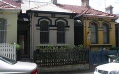 41 Charles Street, Glebe NSW