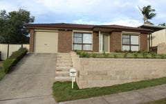 140 Minchin Drive, Minchinbury NSW
