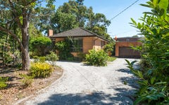 23 Bartley Road, Belgrave Heights VIC