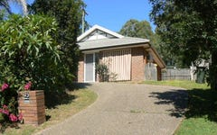 23 Picnic Place, Canungra QLD