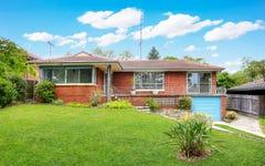 46 Sarah Crescent, Baulkham Hills NSW