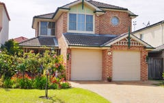 4 Durras Close, Woodcroft NSW
