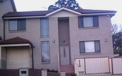 1/3A MONARO STREET, Seven Hills NSW