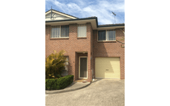9/17 Third Avenue, Macquarie Fields NSW
