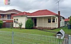 20 COVENTRY RD, Cabramatta NSW
