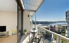 805/45 Shelley Street, Sydney NSW