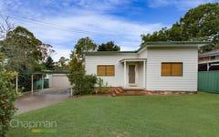 32 Grahame Street, Blaxland NSW
