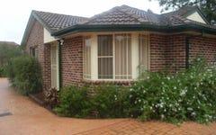 2/112 Princess Street, Werrington NSW