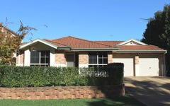 15 Minerva Crescent, Beaumont Hills NSW