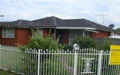 1 Beale Cres, Fairfield West NSW