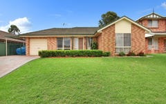 036 Seldon Street, Quakers Hill NSW