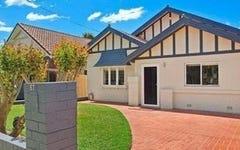 57 Macquarie Street, Chatswood NSW
