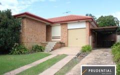 8 Maroubra Crescent, Woodbine NSW