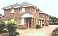 1/10 Platypus Cl, Figtree NSW