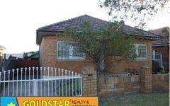 4 Warren Pde, Punchbowl NSW