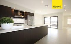 Lot 111- 65 Dalmatia Street, Edmondson Park NSW