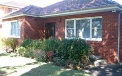 98 Penrose Street, Lane Cove West NSW