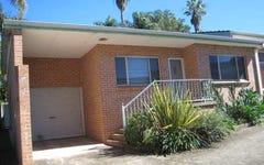 9/8 Lower Mount Street, Wentworthville NSW
