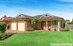 6 Austen Place, Kellyville NSW