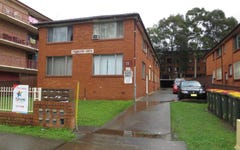 7/13 Drummond Street, Warwick Farm NSW