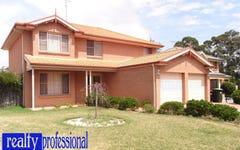 10 Austen Pl, Kellyville NSW