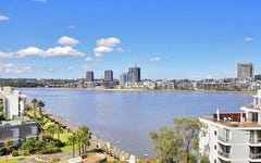725/25 Bennelong Parkway, Wentworth Point NSW