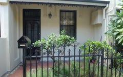 22 Bucknell Street, Newtown NSW