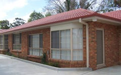 2/121 Hopetoun Street, Kurri Kurri NSW