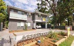 5/165 Joseph St, Lidcombe NSW