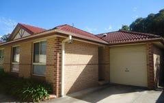 6/185 Targo Road, Toongabbie NSW
