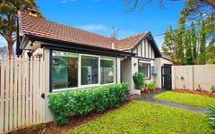 435 Penshurst Street, Roseville NSW