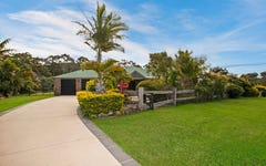 31 Bottletree Lane, Lower Beechmont QLD