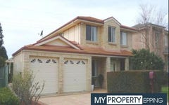 27 Langford Smith Close, Kellyville NSW