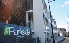 6/1-5 PARKSIDE CRESCENT, Campbelltown NSW