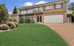 108 Cropley Drive, Baulkham Hills NSW
