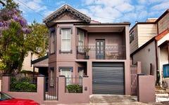 136 Foucart Street, Rozelle NSW