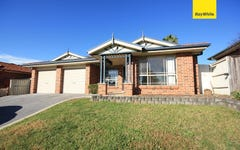 6 Steamer Place, Currans Hill NSW