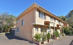 69/465-479 The Boulevarde, Kirrawee NSW