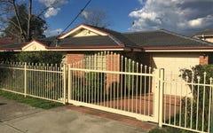 22 MAUNDER AVENUE, Girraween NSW