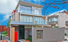 11/388 Dandenong Rd, Caulfield North VIC